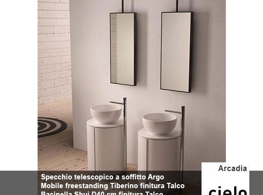Mobili Bagno Freestanding : Accessori e mobili per arredo bagno a tortona alessandria