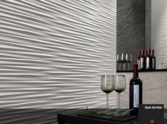 blade wall matt