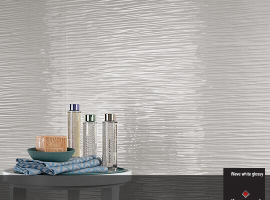wave white glossy2