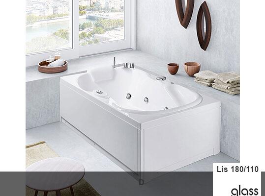 Vasca Da Bagno E Ciclo : Vasche idromassaggio docce multifunzione e vasche freestanding