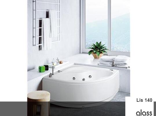 Vasca Da Bagno Glass Lis : Glass silvia vasche da bagno arredo bagno arredamento