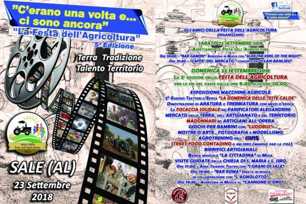 festa dell agricoltura - sale